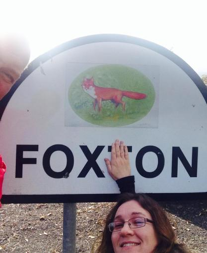 I grew up next to this place!  Foxes everywhere!