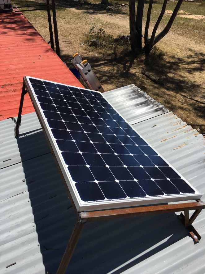 sunny solar