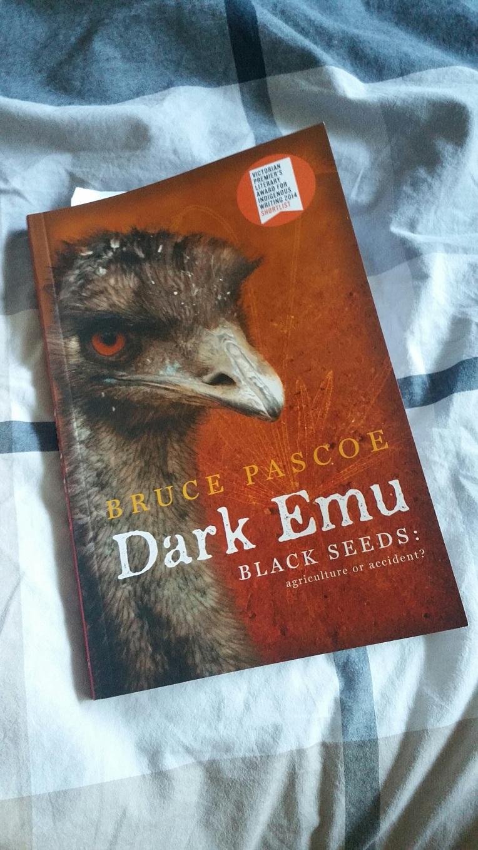 Dark Emu Bruce Pascoe