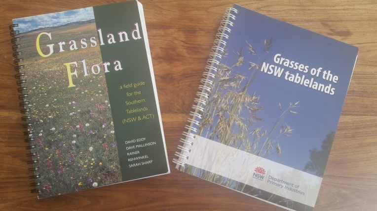 Grassland books