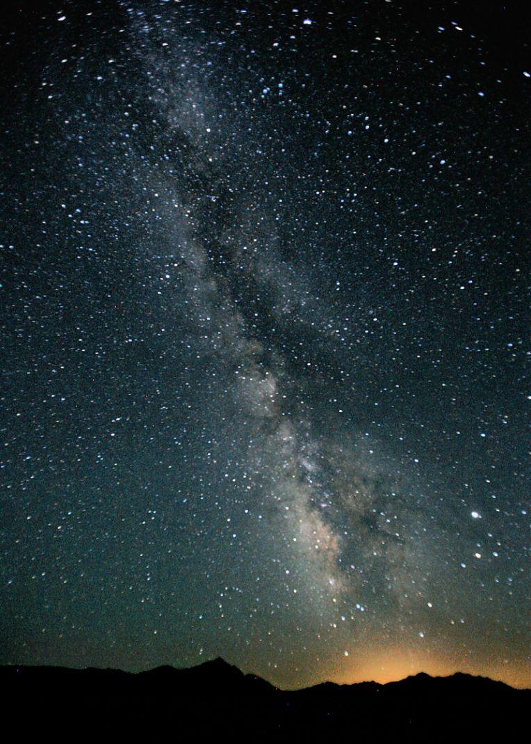 Milky Way from Wikipedia